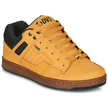 Sko Lave sneakers DVS ENDURO 125 Kamel