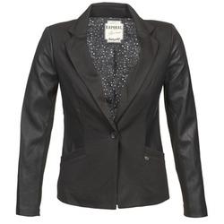 textil Dame Jakker / Blazere Kaporal SOMA Sort