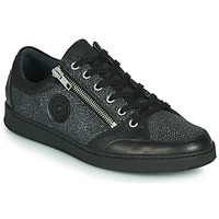 Sko Dame Lave sneakers Pataugas LUCY/MIX F4F Sort