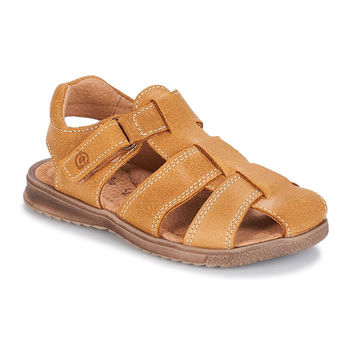 Sandaler til børn Citrouille et Compagnie  MELTOUNE