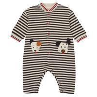 textil Dreng Buksedragter / Overalls Catimini CR32010-29 Flerfarvet