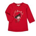 Langærmede T-shirts Catimini  CR10043-38