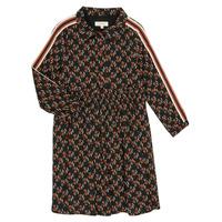 textil Pige Korte kjoler Catimini CR30005-02-C Flerfarvet