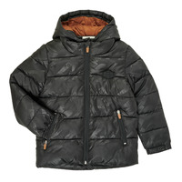 textil Dreng Dynejakker Catimini CR41034-02-C Sort