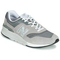 Sko Herre Lave sneakers New Balance 997 Grå