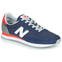 Sko Herre Lave sneakers New Balance 720 Blå / Rød