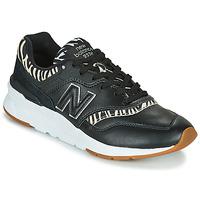 Sko Dame Lave sneakers New Balance 997 Sort