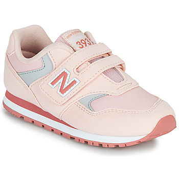 Sko Pige Lave sneakers New Balance 393 Pink