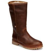 Sko Dame Støvler Panama Jack BAMBINA Brun
