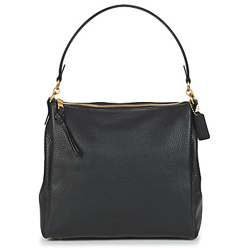 Tasker Dame Skuldertasker Coach SHAY SHOULDER BAG Sort