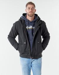 textil Herre Jakker Quiksilver BROOKS M JCKT KVJ0 Sort