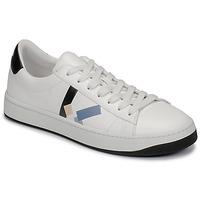 Sko Herre Lave sneakers Kenzo FA65SN172 Hvid