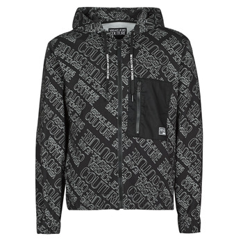 textil Herre Sweatshirts Versace Jeans Couture B7GZB707 Sort
