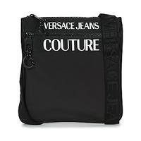 Tasker Herre Bæltetasker & clutch  Versace Jeans Couture YZAB6A Sort
