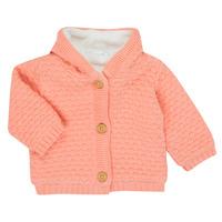 textil Pige Veste / Cardigans Noukie's Z050003 Pink
