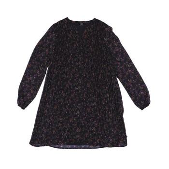 textil Pige Korte kjoler Le Temps des Cerises PENNY Sort