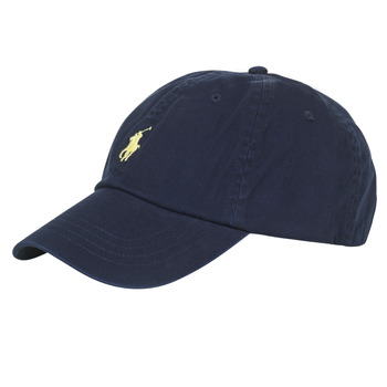 Accessories Herre Kasketter Polo Ralph Lauren COTTON CHINO SPORT CAP Marineblå