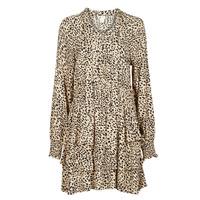 textil Dame Korte kjoler Billabong SOULMATE Flerfarvet