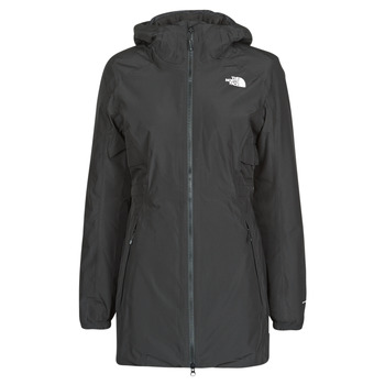 textil Dame Parkaer The North Face W HIKESTELLER INSULATED PARKA Sort