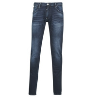 textil Herre Smalle jeans Le Temps des Cerises 711 JOGGB Blå
