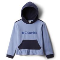 textil Pige Sweatshirts Columbia COLUMBIA PARK HOODIE Blå