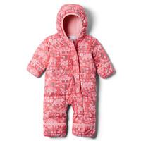 textil Pige Dynejakker Columbia SNUGGLY BUNNY Pink