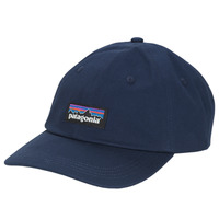 Accessories Herre Kasketter Patagonia P-6 LABEL TRAD CAP Marineblå