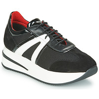 Sko Dame Lave sneakers Tosca Blu SF2031S604-C99 Sort