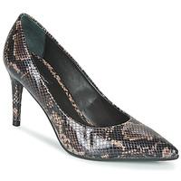 Sko Dame Højhælede sko Tosca Blu SF2012S224-C60 Pyton