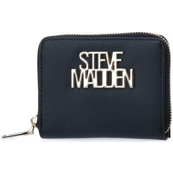 Tasker Dame Tegnebøger Steve Madden BLACK CHANGED Nero