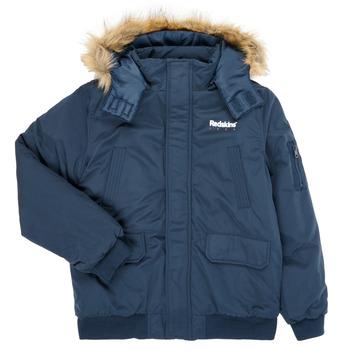 textil Dreng Jakker Redskins JKT-480400 Marineblå