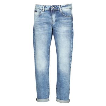 textil Dame Jeans - boyfriend G-Star Raw KATE BOYFRIEND WMN Vintage / Azur