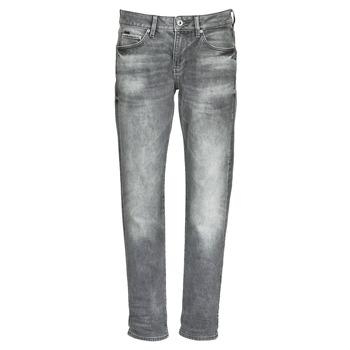 textil Dame Jeans - boyfriend G-Star Raw KATE BOYFRIEND WMN Grå