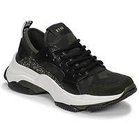 Sko Dame Lave sneakers Steve Madden AJAX Kaki