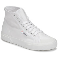 Sko Dame Høje sneakers Superga 2295 COTW Hvid
