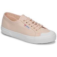 Sko Dame Lave sneakers Superga 2294 COTW Pink