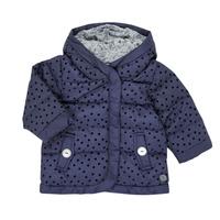textil Pige Dynejakker Absorba 9R42022-04-B Marineblå