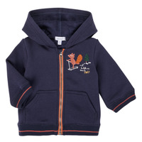 textil Dreng Sweatshirts Absorba 9R17092-04-B Blå