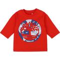 Langærmede T-shirts Timberland  T95889