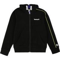 textil Dreng Sweatshirts Timberland T25R31 Blå