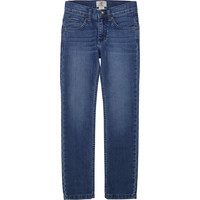 textil Dreng Smalle jeans Timberland T24B15 Blå