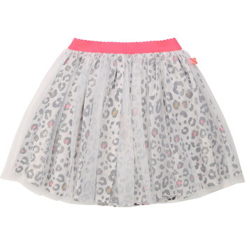 textil Pige Nederdele Billieblush / Billybandit U13255 Flerfarvet