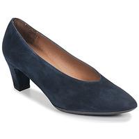 Sko Dame Højhælede sko Wonders I8401-ANTE-NOCHE Blå