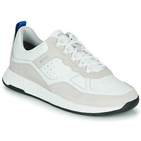 Sko Herre Lave sneakers BOSS TITANIM RUNN LTMX Hvid