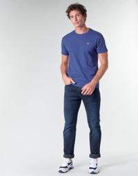 textil Herre Lige jeans Levi's 502 REGULAR TAPER Blå / Ridge / Adv