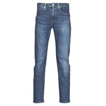 textil Herre Lige jeans Levi's 502 REGULAR TAPER Mos