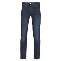 textil Herre Smalle jeans Levi's 511 SLIM FIT Blå / Ridge / Adv