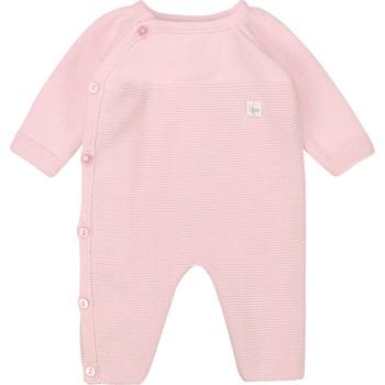 textil Pige Buksedragter / Overalls Carrément Beau Y94184 Pink