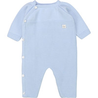 textil Dreng Buksedragter / Overalls Carrément Beau Y94185 Blå
