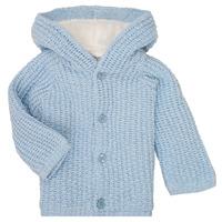 textil Dreng Frakker Carrément Beau Y96053 Blå